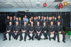 Fire Fighters Ball 2012
