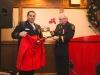 Vince McKay GNWT Firefighter Merit Award 2014