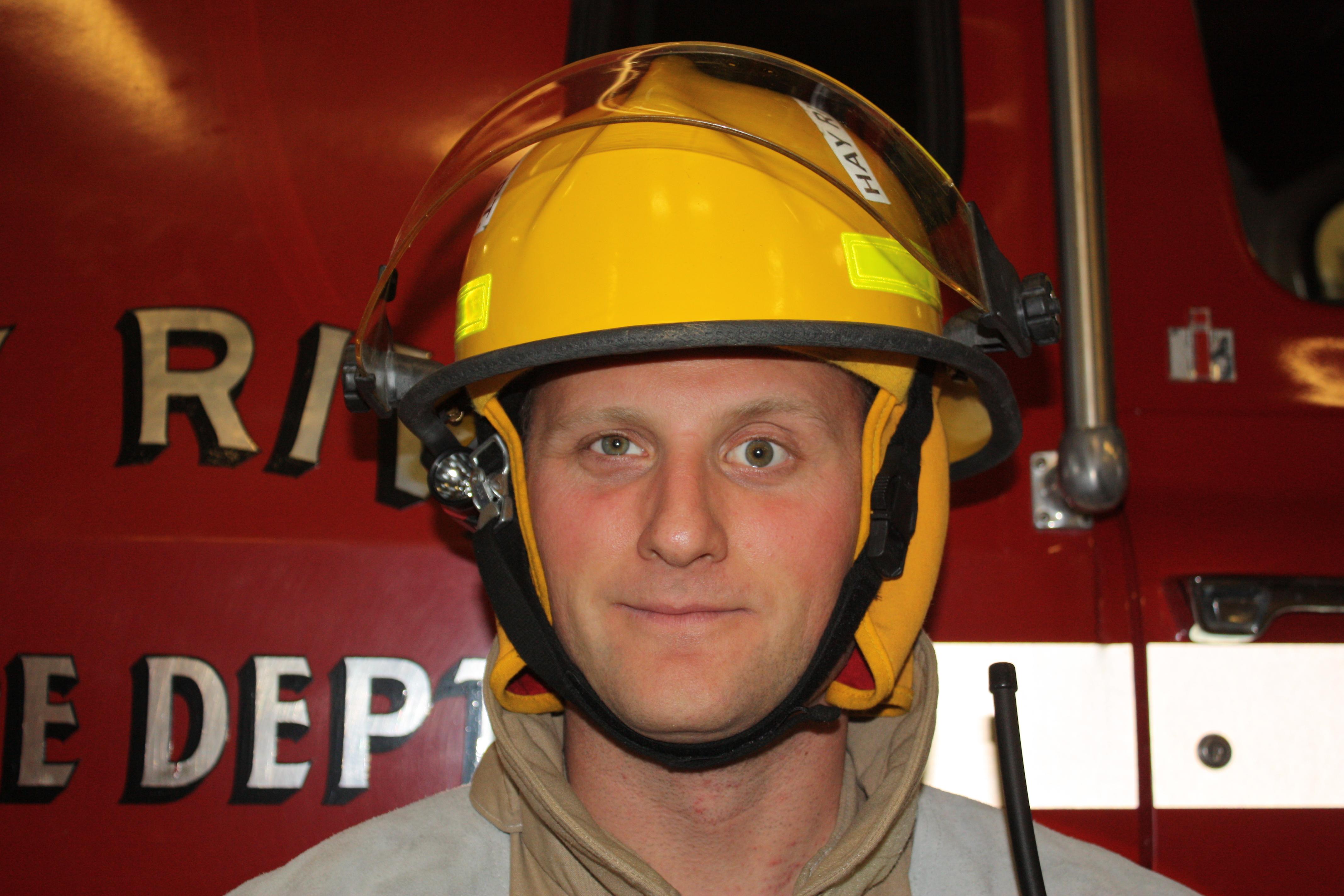 Firefighter #23