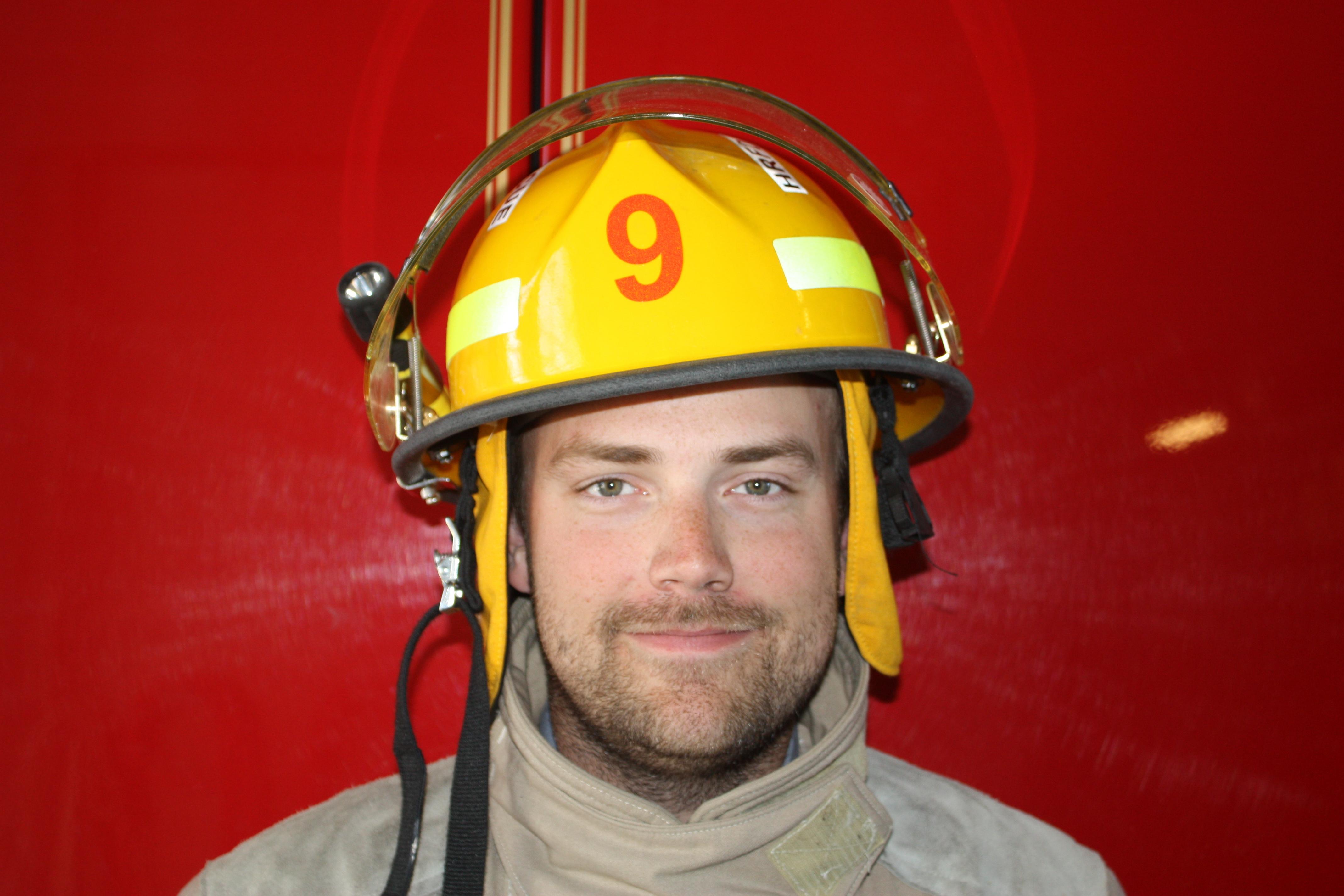 Firefighter 9
