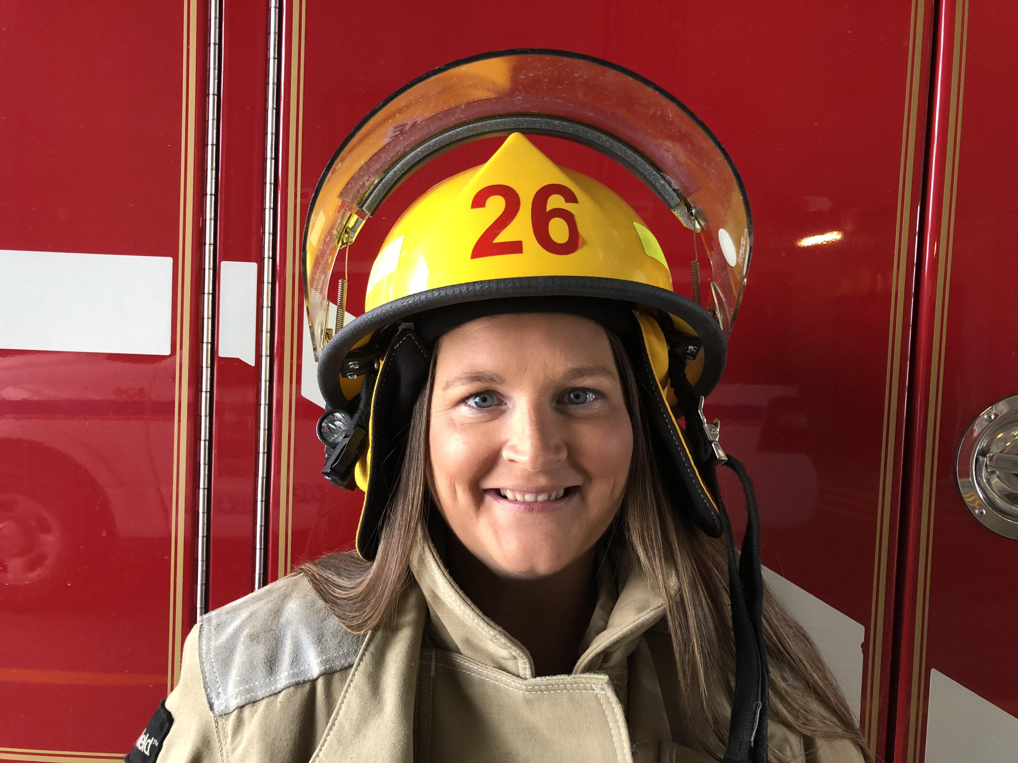 Firefighter 26